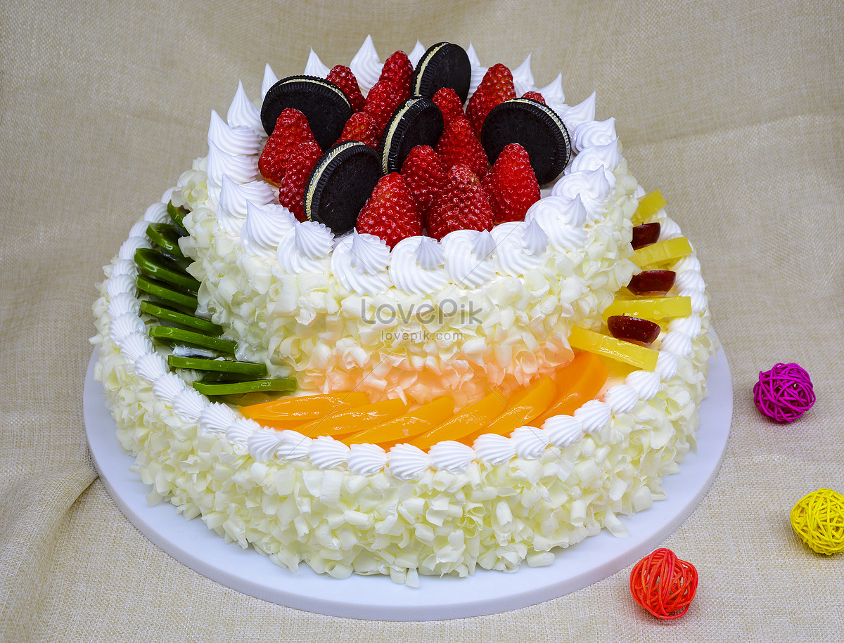 Birthday Cake Picture Free Download Birthday Cake Photo Imagepicture Free Download 500073968lovepik