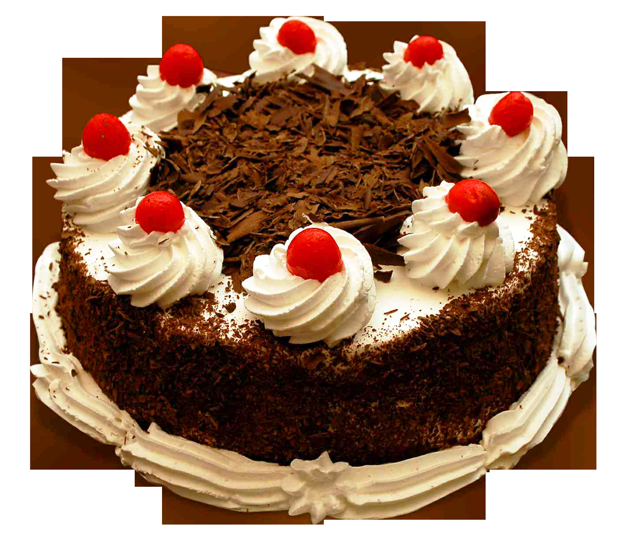 Birthday Cake Picture Free Download Png Image For