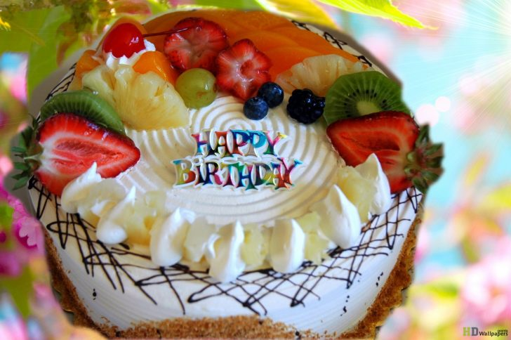 Birthday Cake Picture Free Download Download Birthday Cakes