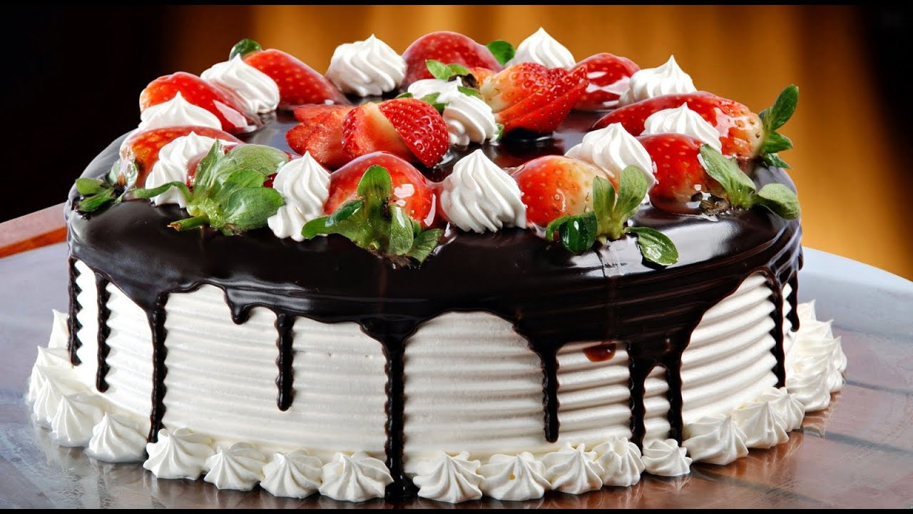 Birthday Cake Picture Free Download Happy Birthday Cake Images Pictures 2016 Free Download Youtube
