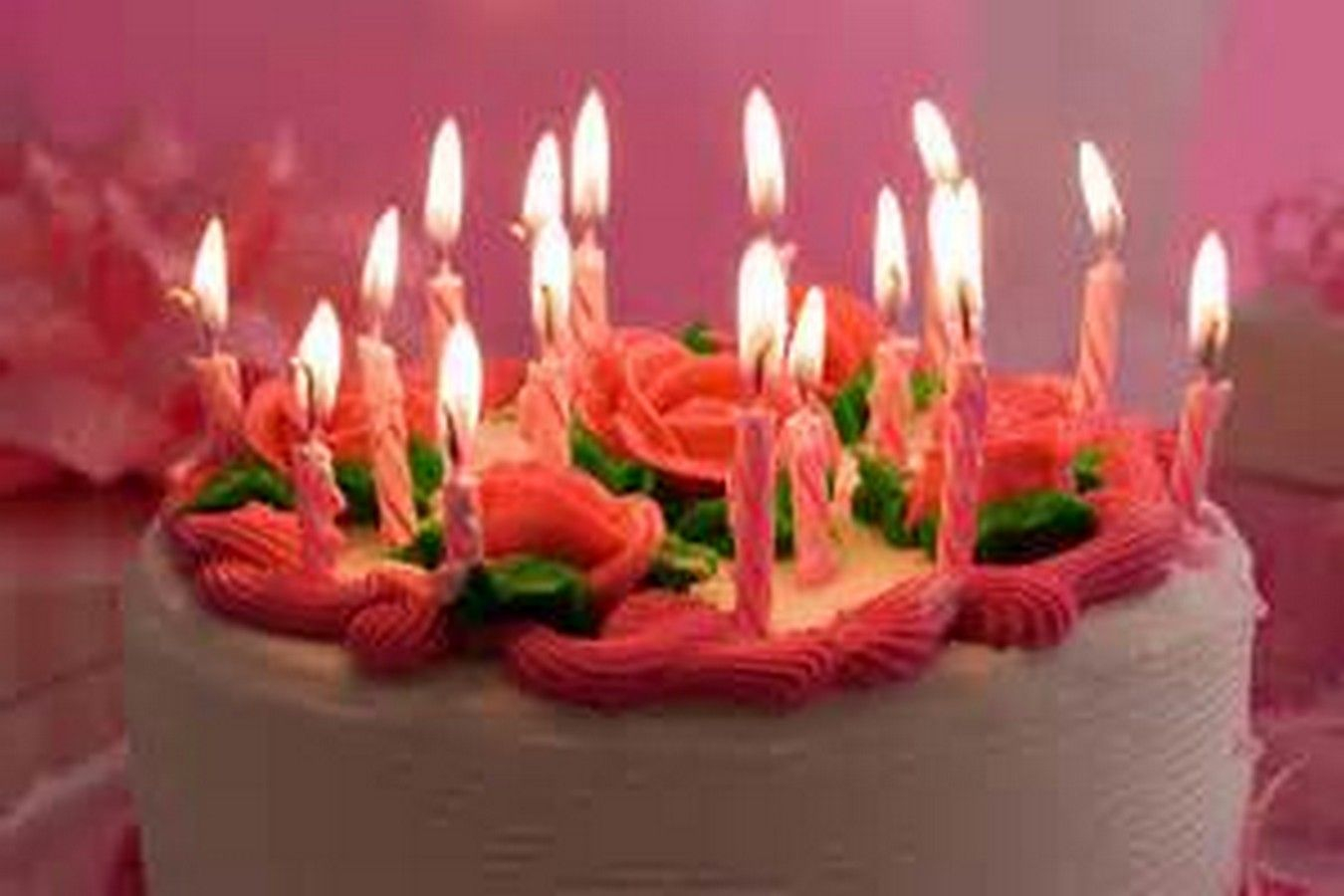 1350 X 900 In 34 Elegant Photo Of Birthday Cake Picture Free Download
