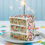Birthday Cake Recipes Ultimate Birthday Cake From Baked Occasions Recipe Serious Eats