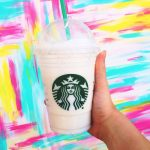 Birthday Cake Starbucks Birthday Cake Frappuccino The Best Secret Menu Items From