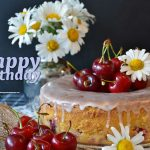 Birthday Cake With Flowers 199 Birthday Cake Images Free Download In Hd Flowers Candle