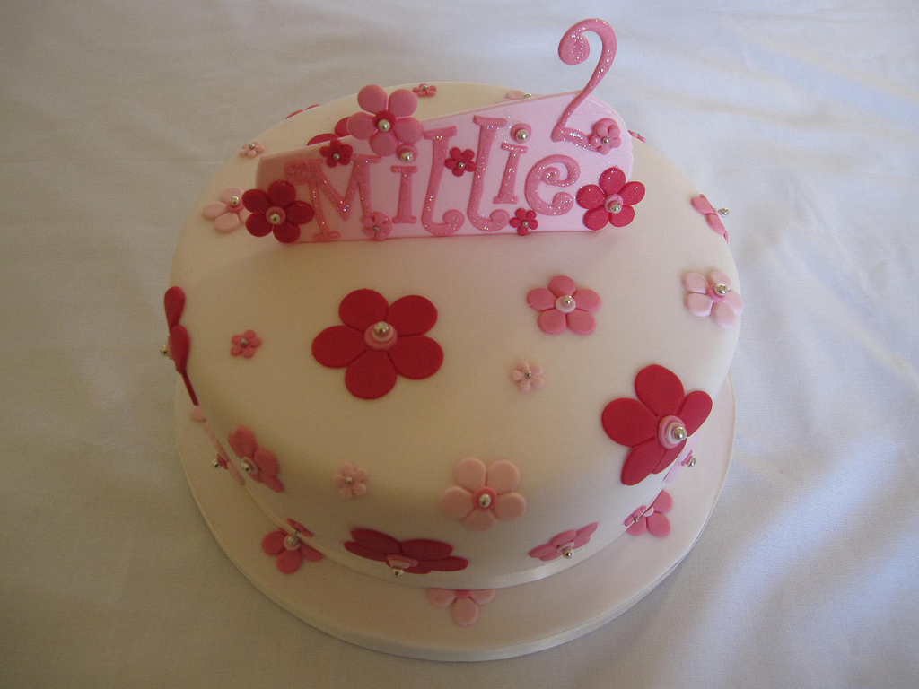Birthday Cakes For 8 Years Old Girl 10 Basic 8 Year Old Birthday Cakes For Girls Photo 10 Year Old