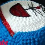 Birthday Cakes For Kids Amazing Doraemon Cake Kids Birthday Cake Ideas Cake Decoration
