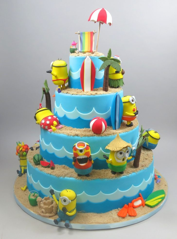 Birthday Cakes For Kids Best Shops For Kids Birthday Cakes In Nyc