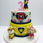 Birthday Cakes For Kids Character Birthday Cakes Peppa Pig Gruffalo More Cakes Robin