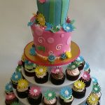 Birthday Cakes For Kids Kids Birthday Cakes Laurie Clarke Cakes