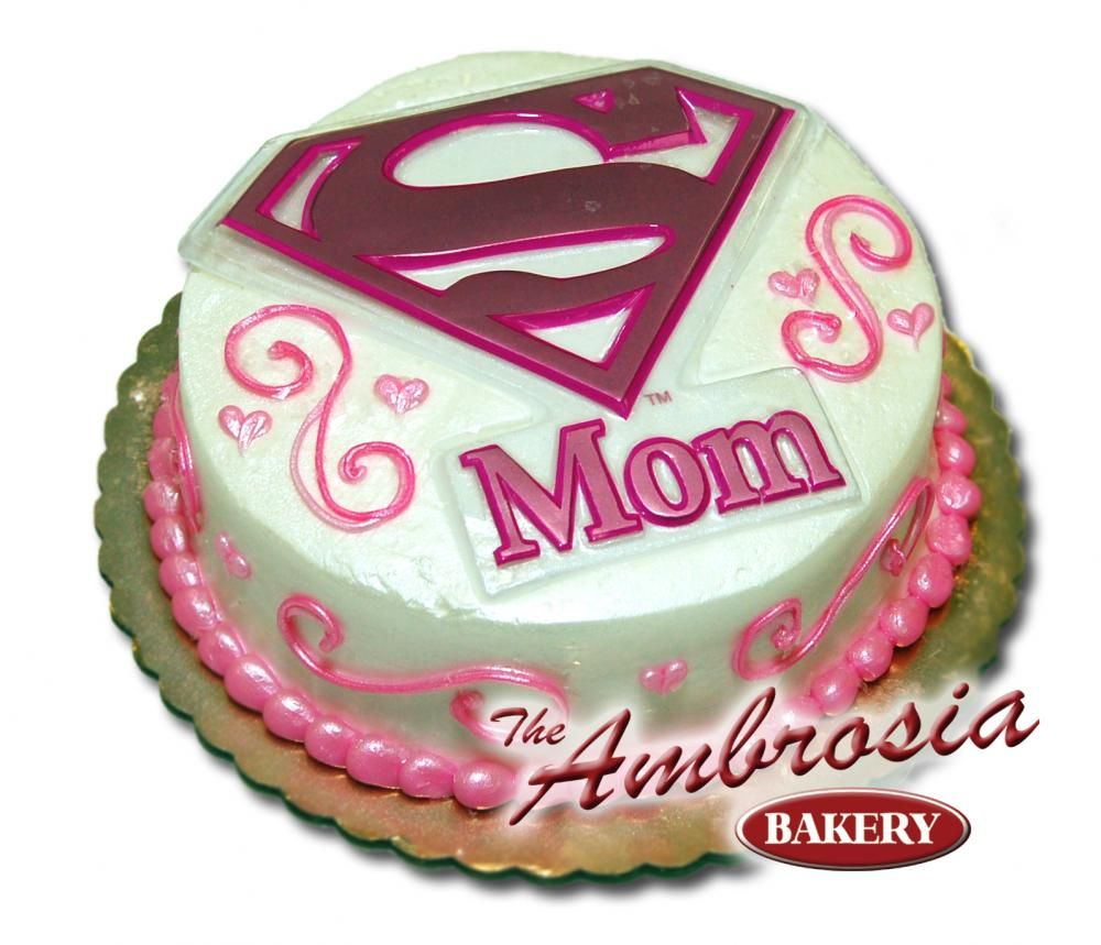 1000 X 859 In 32 Marvelous Picture Of Birthday Cakes For Mom