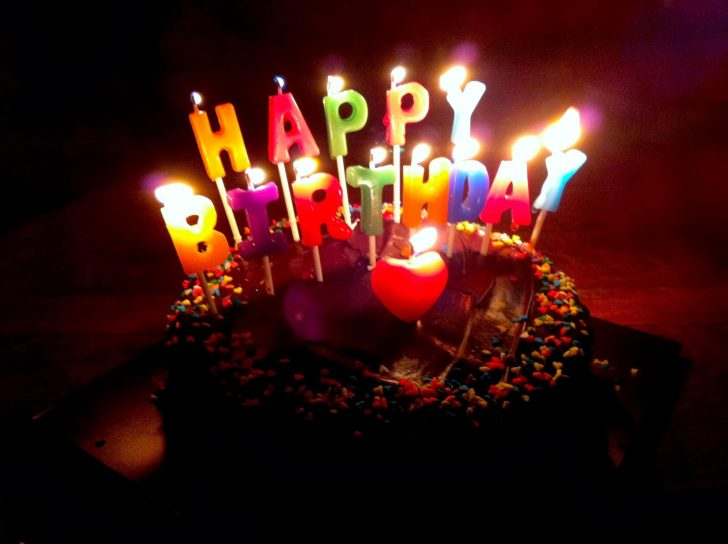 Birthday Cakes With Candles Happy Birthday Cakes With Love Clip Art Library