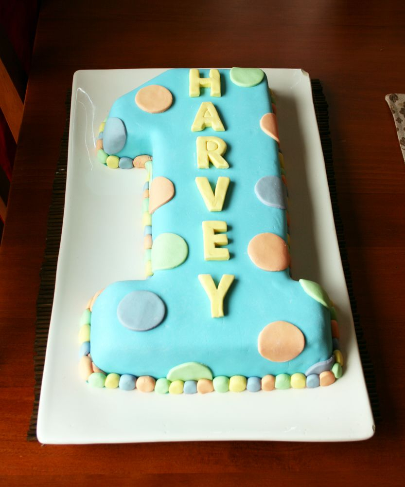 34+ Brilliant Photo of Boys 1St Birthday Cake Designs