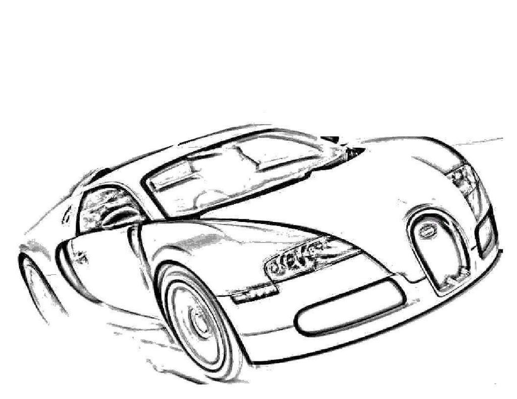 Bugatti Coloring Pages Bugatti Coloring Pages Kids For Girls Free Printable Coloring Pages