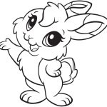 Bugs Bunny Coloring Pages Free Printable Coloring Pages Of Bunny Rabbits Level Rabbit Coloring