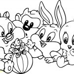 Bugs Bunny Coloring Pages Lola Bunny Coloring Pages Themewsbeautyclinic
