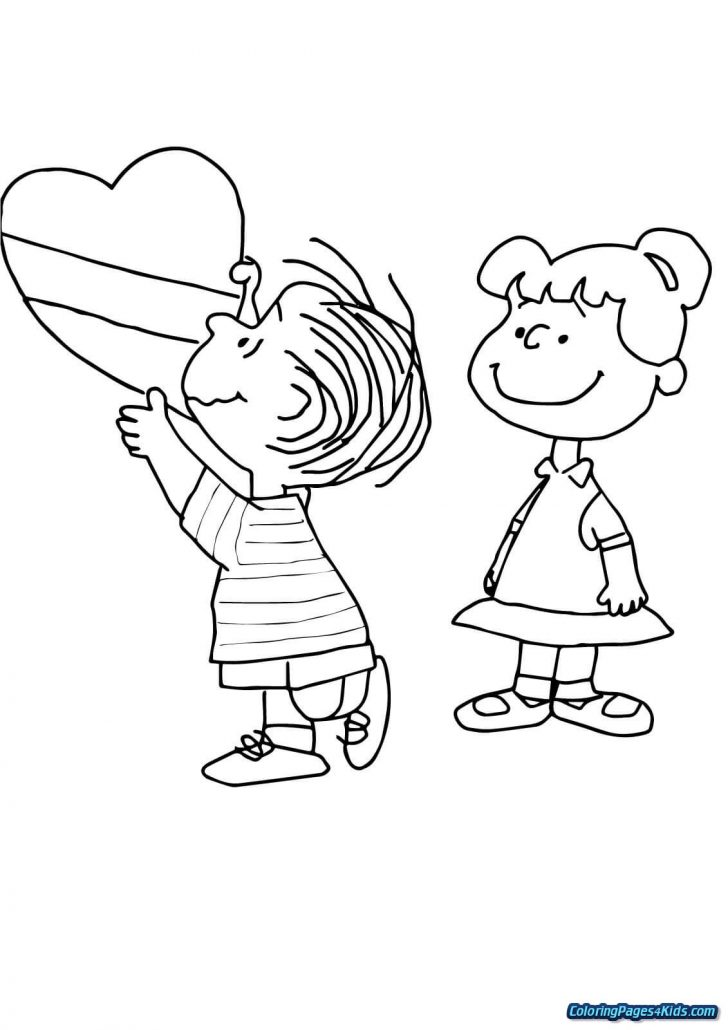 Charlie Brown Coloring Pages Charlie Brown Christmas Characters Coloring Pages Free Printable