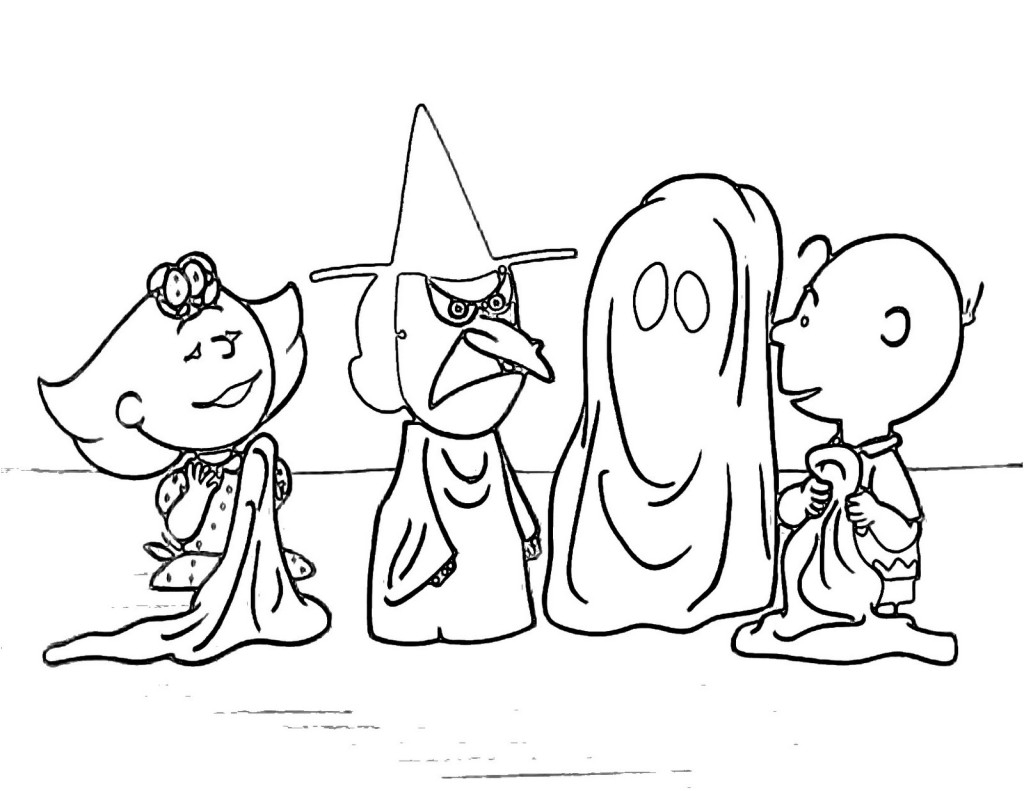 Charlie Brown Coloring Pages Charlie Brown Coloring Pages At Getdrawings Free For Personal