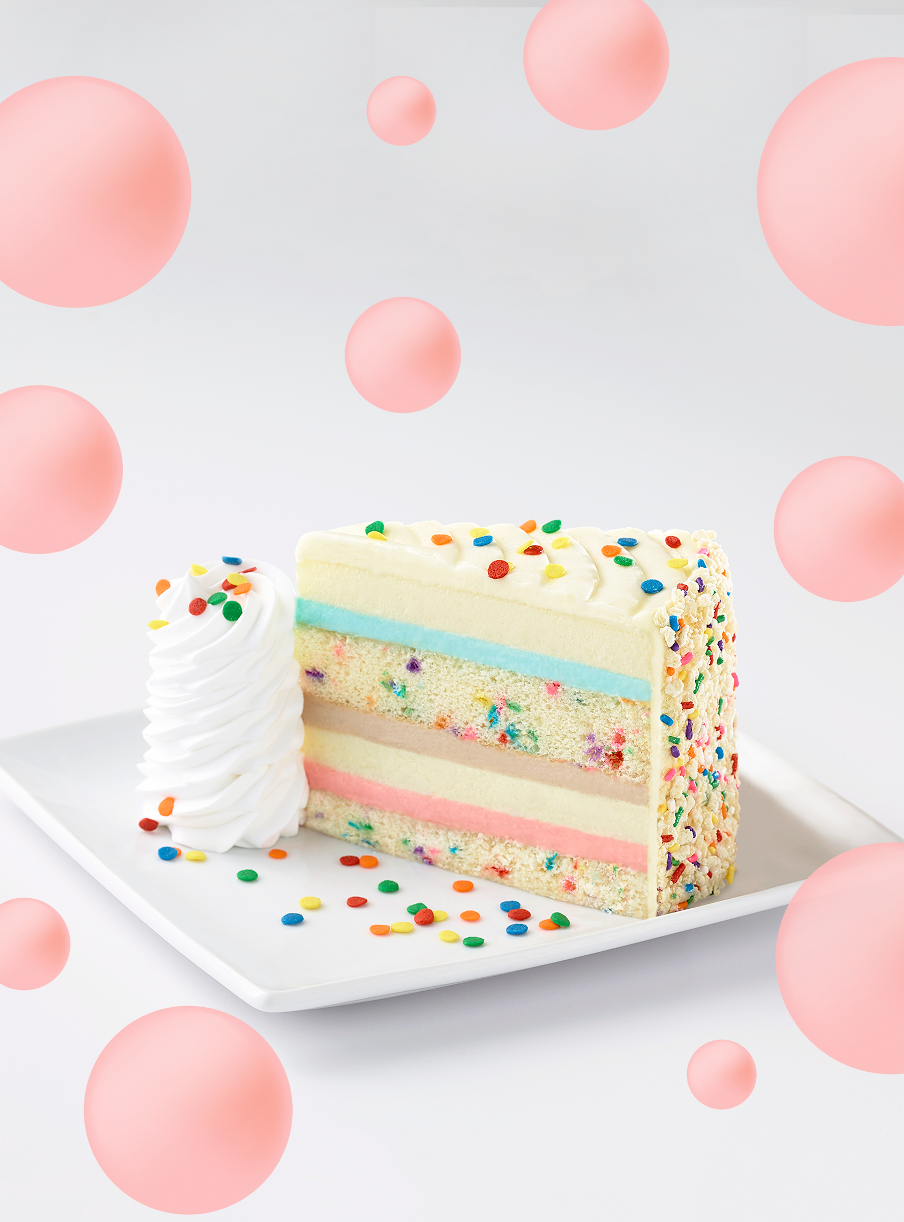 Cheesecake Factory Birthday Cake Funfetti Cake Cheesecake Has Officially Arrived At The Cheesecake