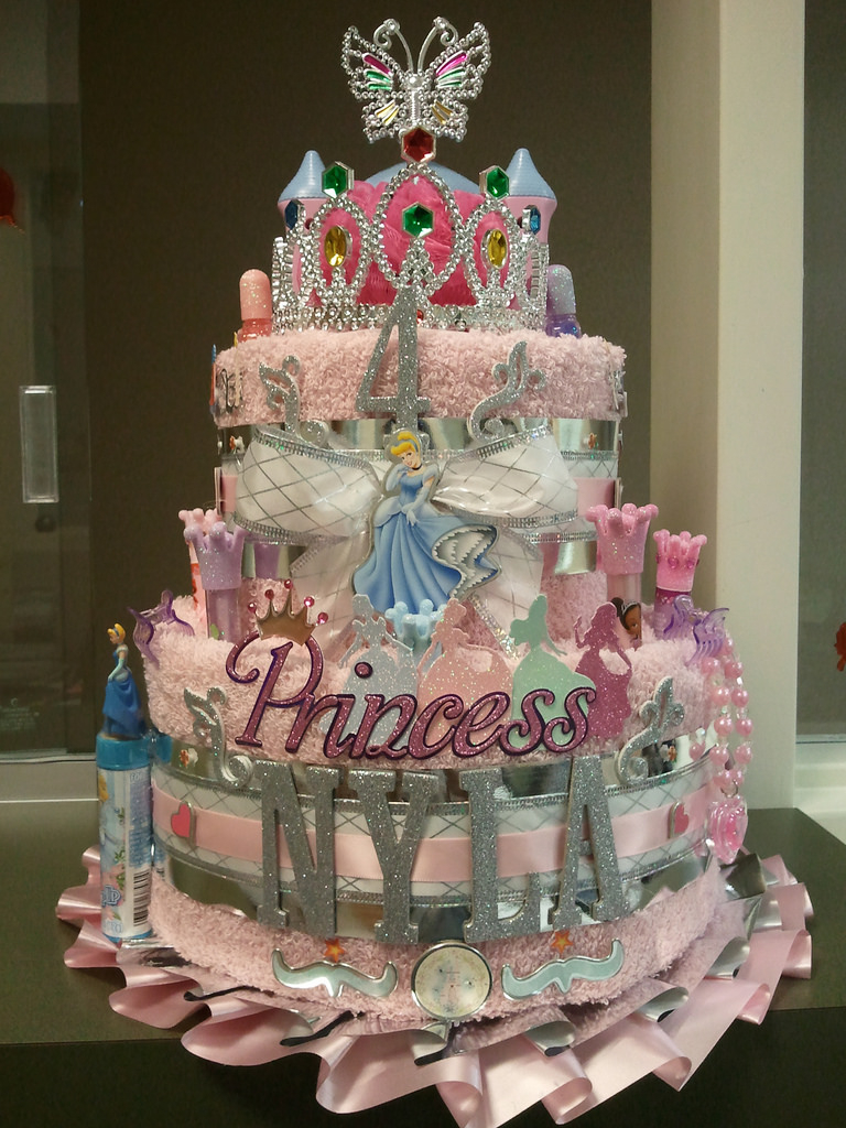 Cinderella Birthday Cakes 13 Cinderella Ba Girl First Birthday Cakes Photo Cinderella