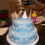 Cinderella Birthday Cakes Cinderella Birthday Cake Cakecentral