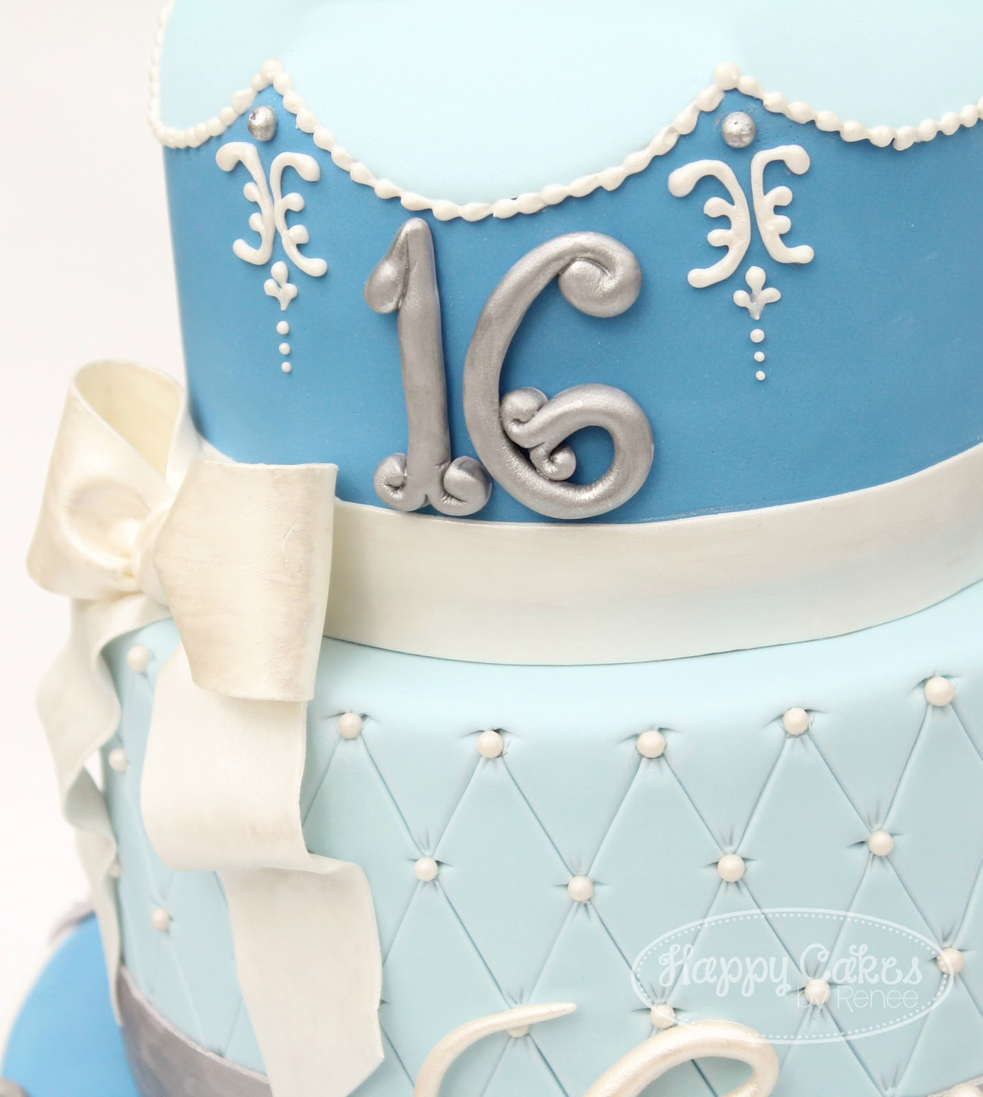 Cinderella Birthday Cakes Cinderella Sweet 16 Birthday Cake Renee Conner Cake Design
