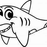 Coloring Pages Sharks Shark Colouring Pictures 1238 Valuegolfireland
