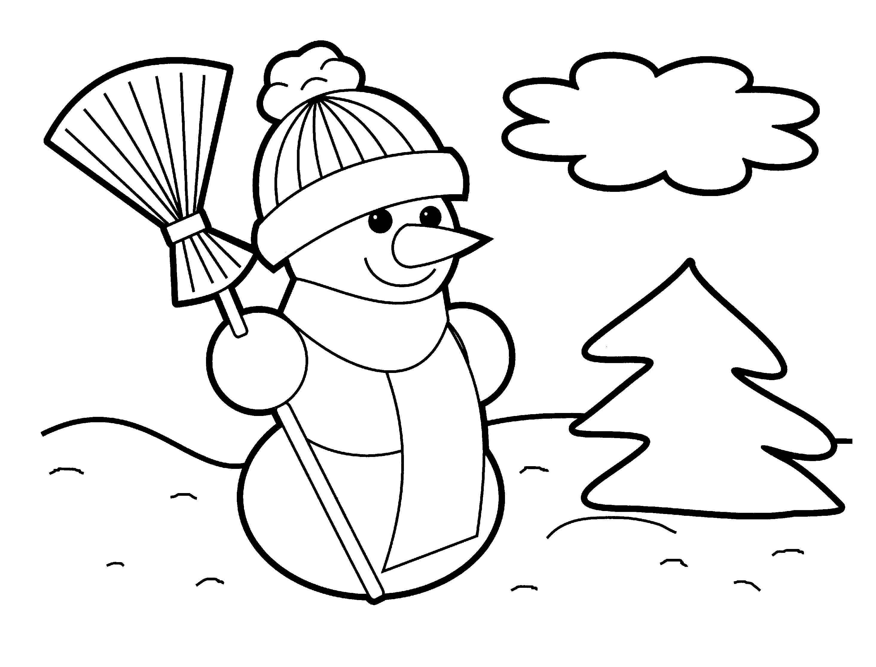 Cute Christmas Coloring Pages Cool Printable Christmas Coloring Pages Crafts Pinterest Free