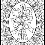 Cute Christmas Coloring Pages Cute Christmas Coloring Pages At Getdrawings Free For Personal
