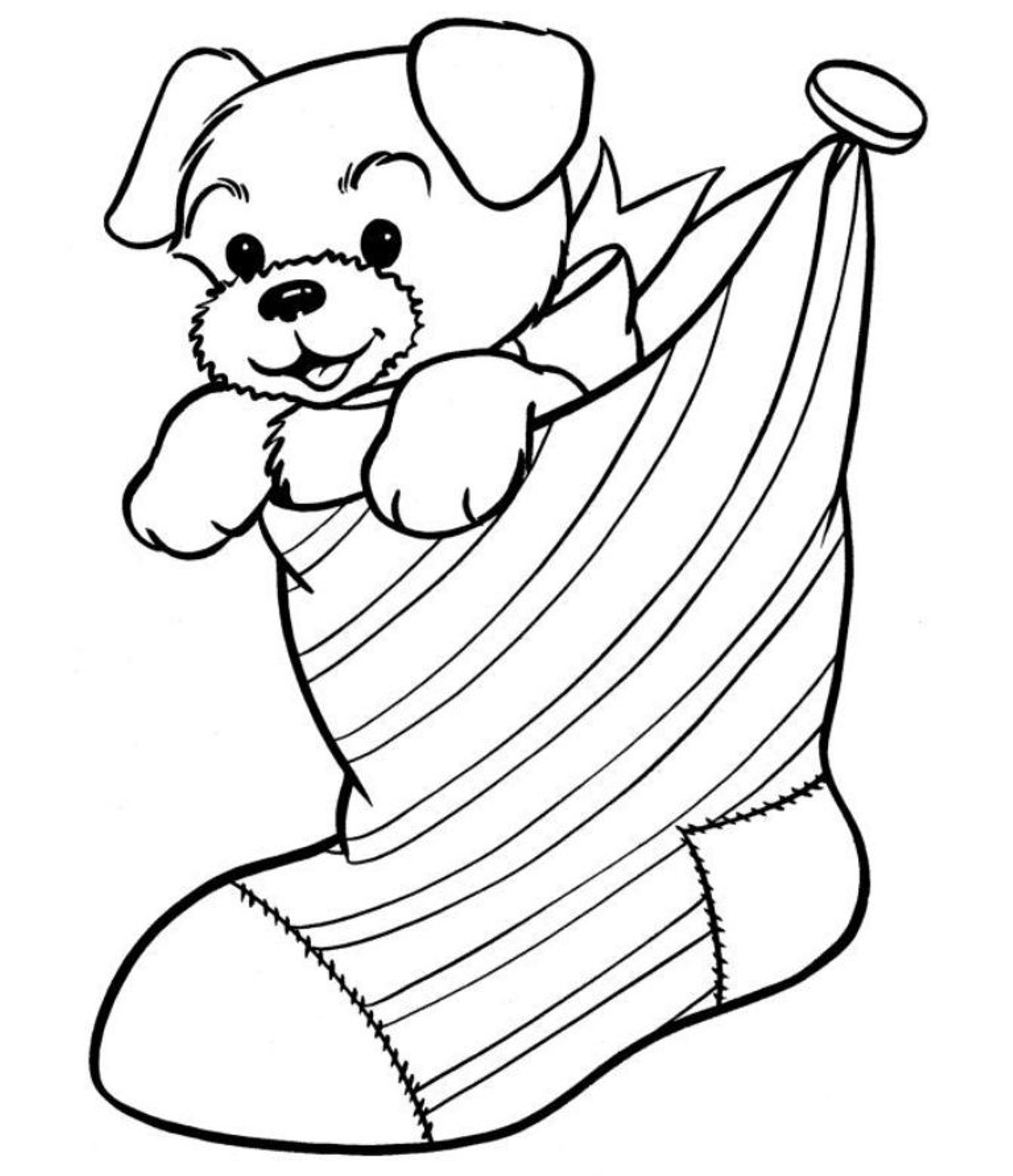 Cute Christmas Coloring Pages Penguin Cute Christmas Coloring Page Santa Christmas Coloring Pages