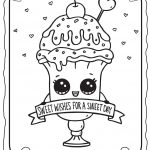Cute Food Coloring Pages Coloring Pages Of Cute Food Coloring Pages Coloring Page