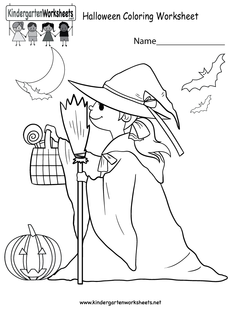 Cute Halloween Coloring Pages Cute Halloween Coloring Pages Best Coloring Pages For Kids