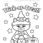 Cute Halloween Coloring Pages Cute Halloween Coloring Pages For Kids Alic E Me Bitslice