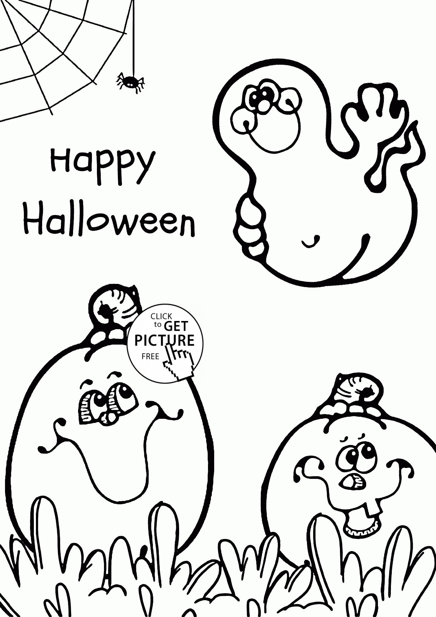 Cute Halloween Coloring Pages Lovely Cute Halloween Coloring Pages 14 For Your Line Drawings With