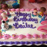 Doc Mcstuffins Birthday Cake Bailees Doc Mcstuffins Birthday Cake Child Birthday Party Ideas