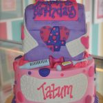 Doc Mcstuffins Birthday Cake Coolest Cupcakes Doc Mcstuffins Birthday Cake