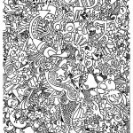Doodle Art Coloring Pages Coloring Pages Doodle Art Coloring Pages Picture Ideas Doodling