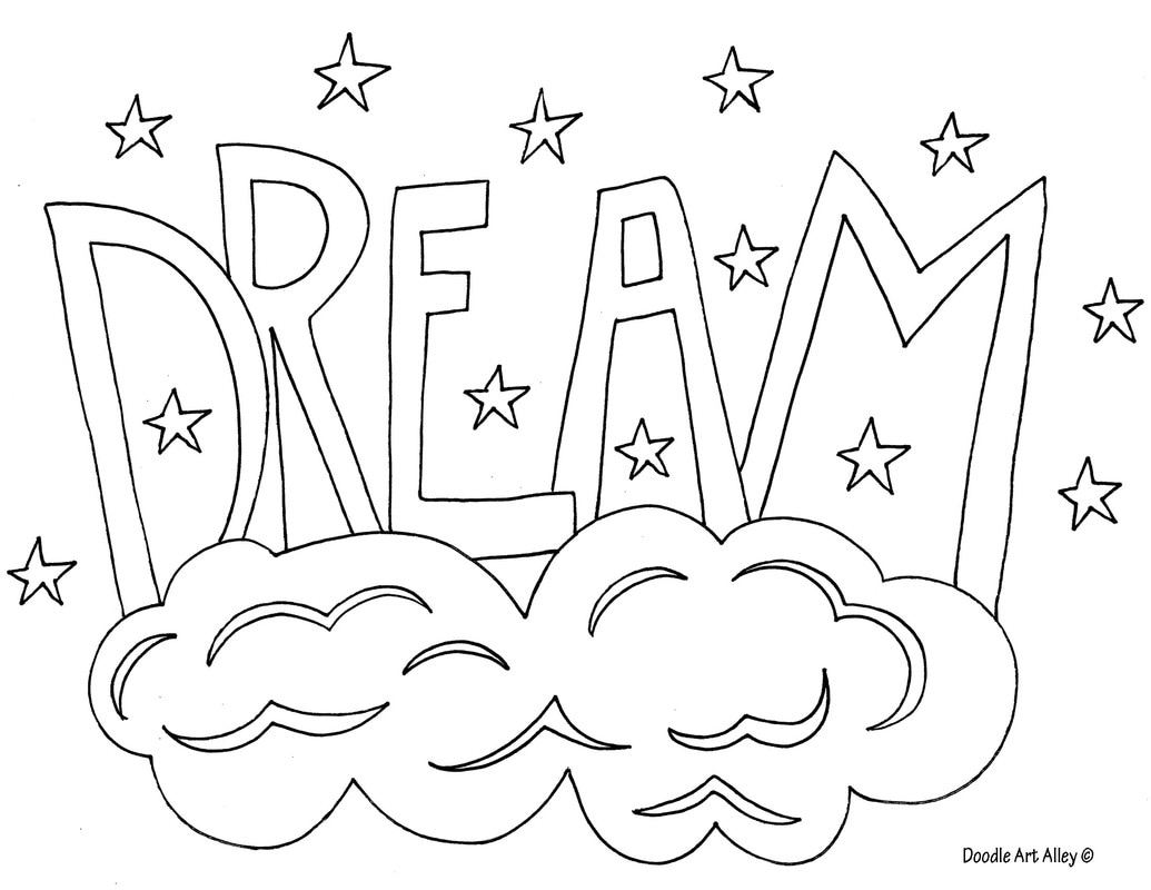 Doodle Art Coloring Pages Doodle Art Coloring Pages For Kids At Getdrawings Free For