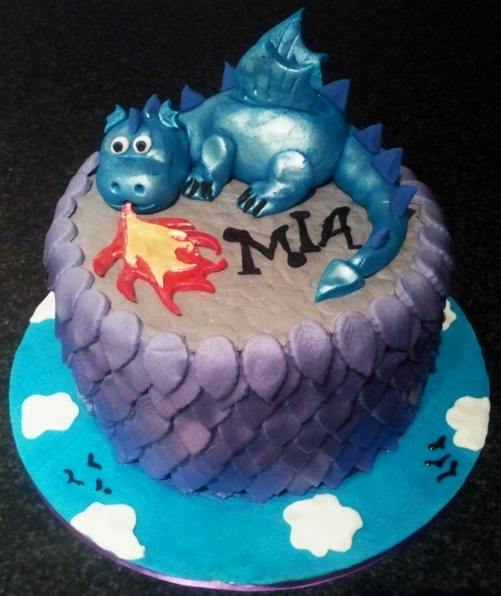 Dragon Birthday Cake Dragon Cakes Decoration Ideas Little Birthday Cakes Cake