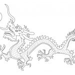 Dragon Coloring Pages Chinese Dragon Coloring Pages Chinese Dragon Coloring Pages
