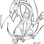 Dragon Coloring Pages Dragon Coloring Pages Free In Vietti
