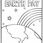 Earth Coloring Pages Earth Day Coloring Pages Image With Pagespictures In Galleryearth