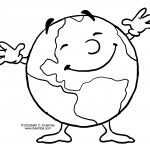 Earth Coloring Pages Free Printable Earth Coloring Pages For Kids Best Of Vietti
