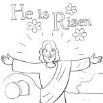 Easter Coloring Pages Religious Religious Easter Coloring Sheets Happy Easter Thanksgiving 2018
