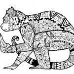 Elephant Adult Coloring Pages Ba Elephant Adult Coloring Pages Collection 6 A Fresh Of