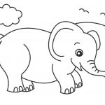 Elephant And Piggie Coloring Pages African Elephant Coloring Pages Fresh Elephant And Piggie Coloring