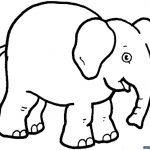 Elephant And Piggie Coloring Pages Elephant And Piggie Coloring Pages Lovely Coloring Sheet Elephant