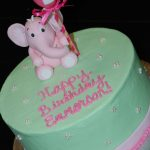 Elephant Birthday Cakes Elephant Cakes Decoration Ideas Little Birthday Cakes