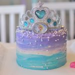 Elsa Birthday Cake Fiesta De Cumpleaos Frozen 101 Ideas Originales Party