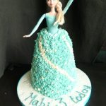 Elsa Birthday Cakes Elsa Frozen Birthday Cake Wedding Birthday Cakes From Maureens