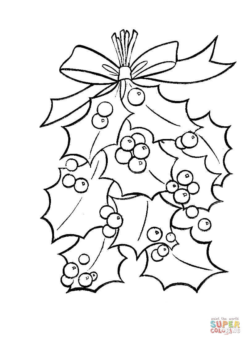 Fall Tree Coloring Pages Oaks Tree Coloring Pages